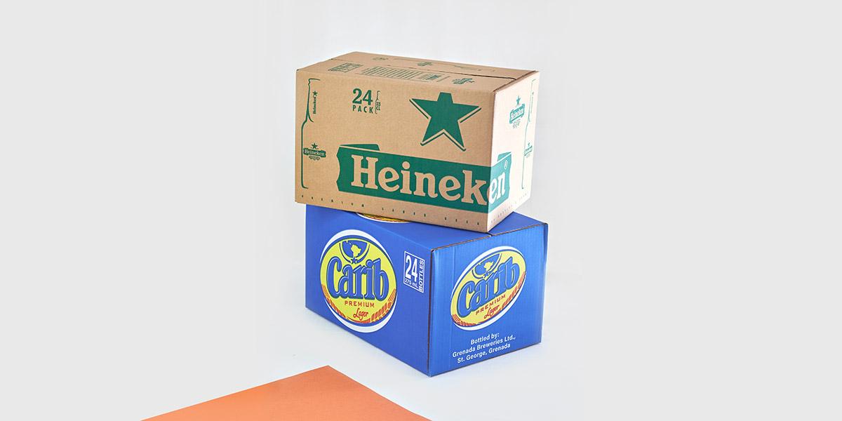 The Windward Islands (Winera) Packaging Co. Ltd