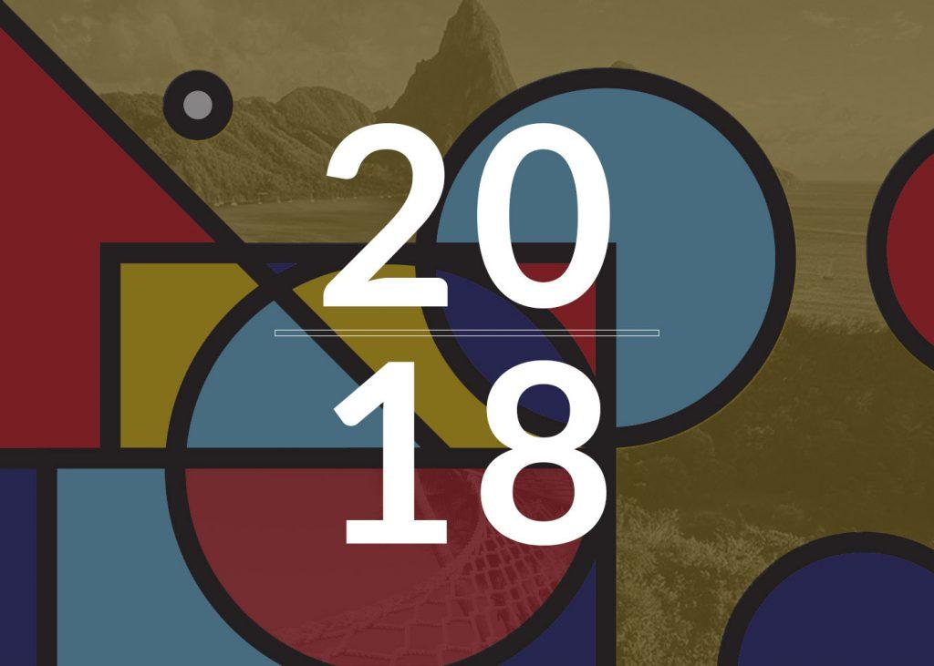 Saint Lucia-Taiwan Partnership 2018 Tradeshow